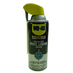 GRASA BLANCA DE LITIO SPRAY 400ML/280G