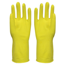 GUANTE LATEX MEDIO (12PZ)AM